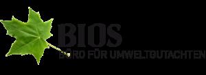 BIOS - Büro für Umweltgutachten